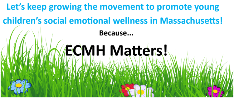 Early Childhood Mental Health Ecmh Matters Vitalvillage Org
